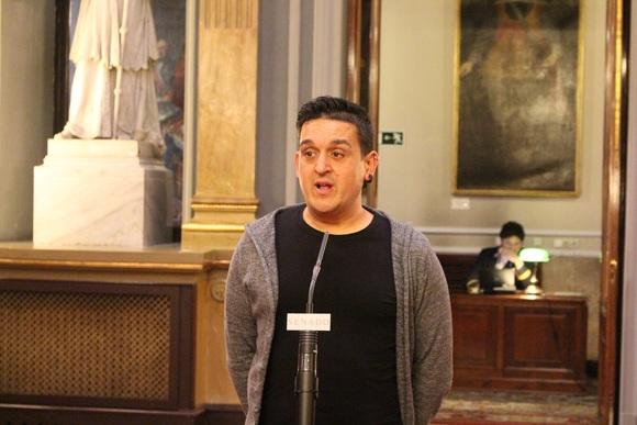 Carles Mulet
