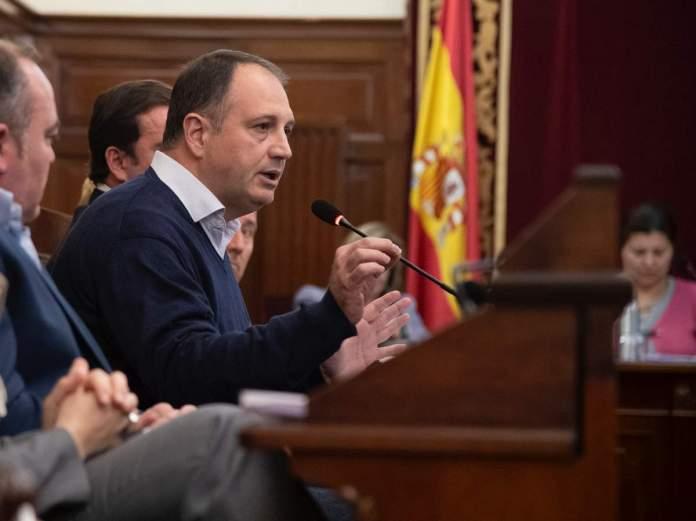 Salvador Aguilella, PP