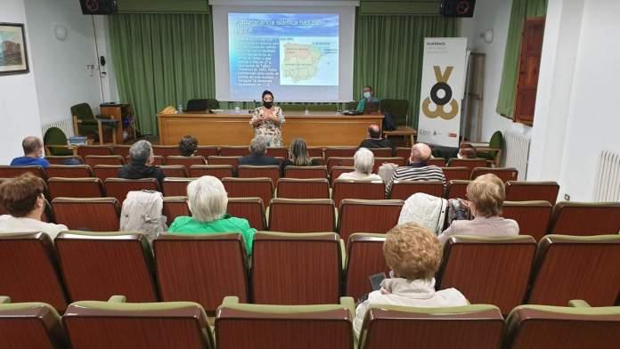 Universitat per a majors a Vilafranca
