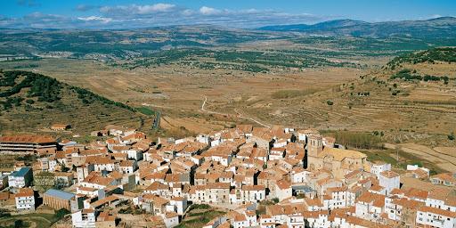 Foto d'arxiu de Vistabella del Maestrat