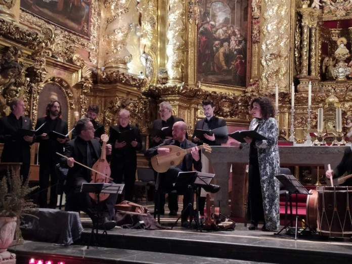 Concert preludi X Early Music Morella