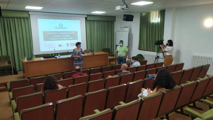 Jornada informativa a Vilafranca