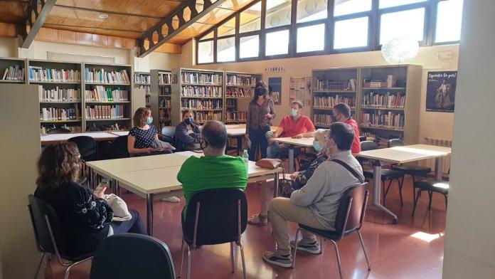 El Centre d'adults de Morella prepara a nivell comarcal