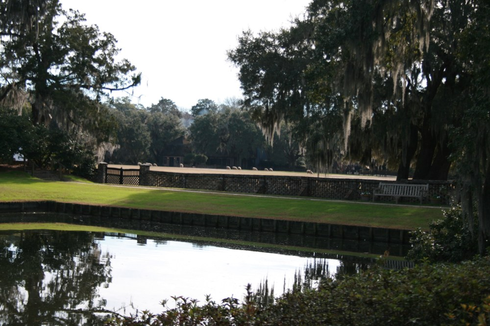 Southern Charm at Middleton Place (2/6)