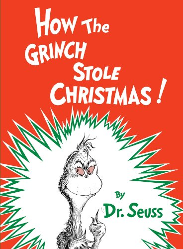 amazon coupons - grinch stole christmas
