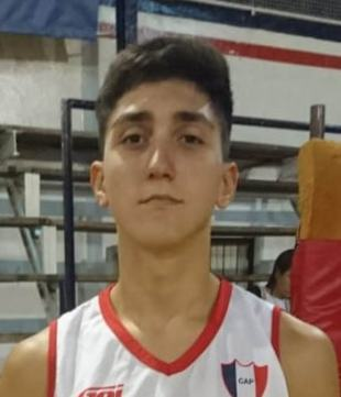 Mauricio Favaloro