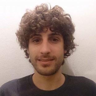 Nicolás Pastorino