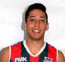 Nicolás Rossi