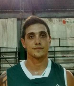 Juan Pablo Riente