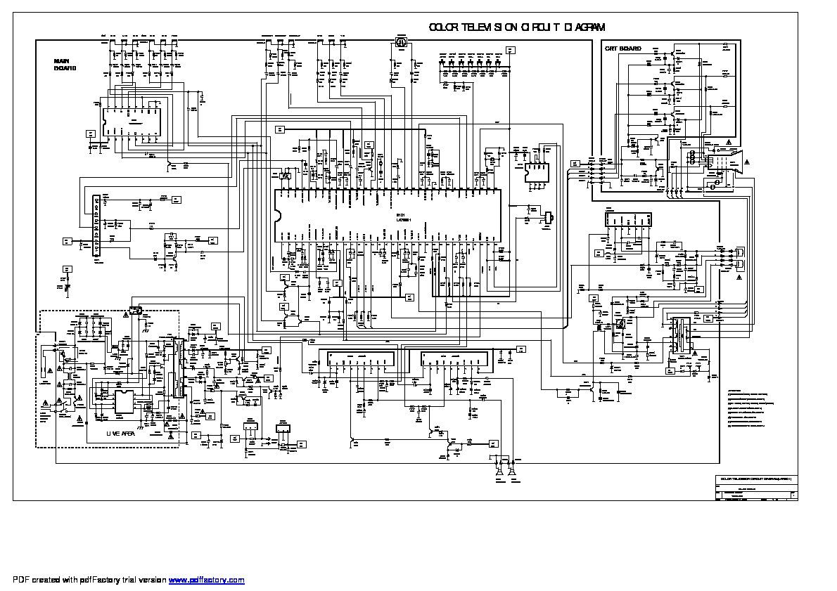 Hyundai Heh 21nf Diagrama Esquematico Diagramas De