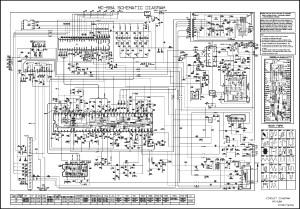 TELEFUNKEN LGMC 58A pdf Diagramas de Televisores Lcd y