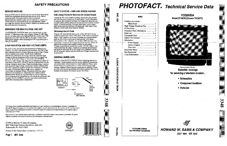 Diagram Toyota Tundra Car Workshop Manual