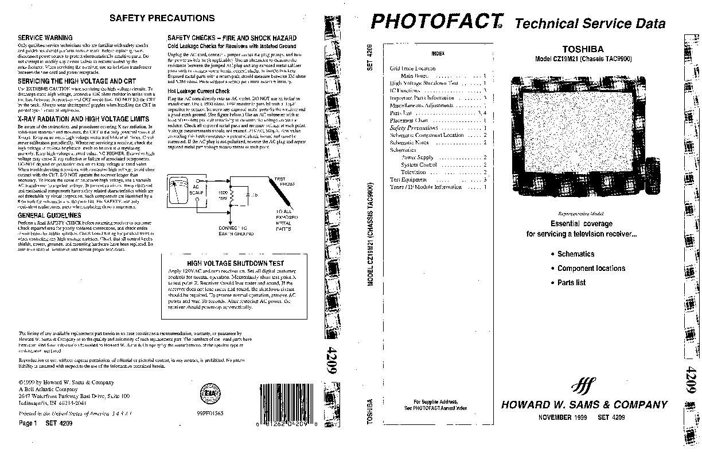 Televisores Lcd Y Plasma Diagramasde