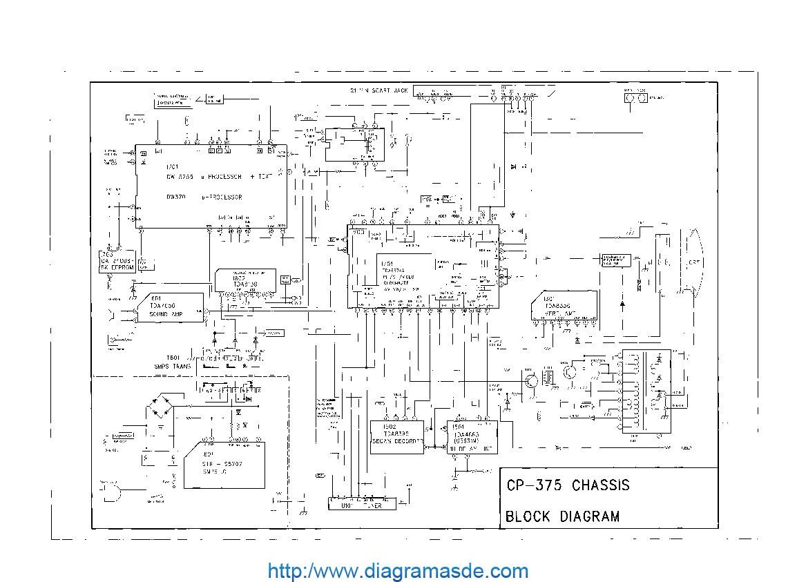 Daewoo Cp 375 Daewoo Diagramasde