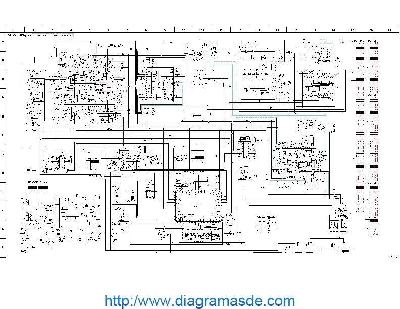 68712_toshiba w705 diagramaspdf vcr to vcr wiring diagram