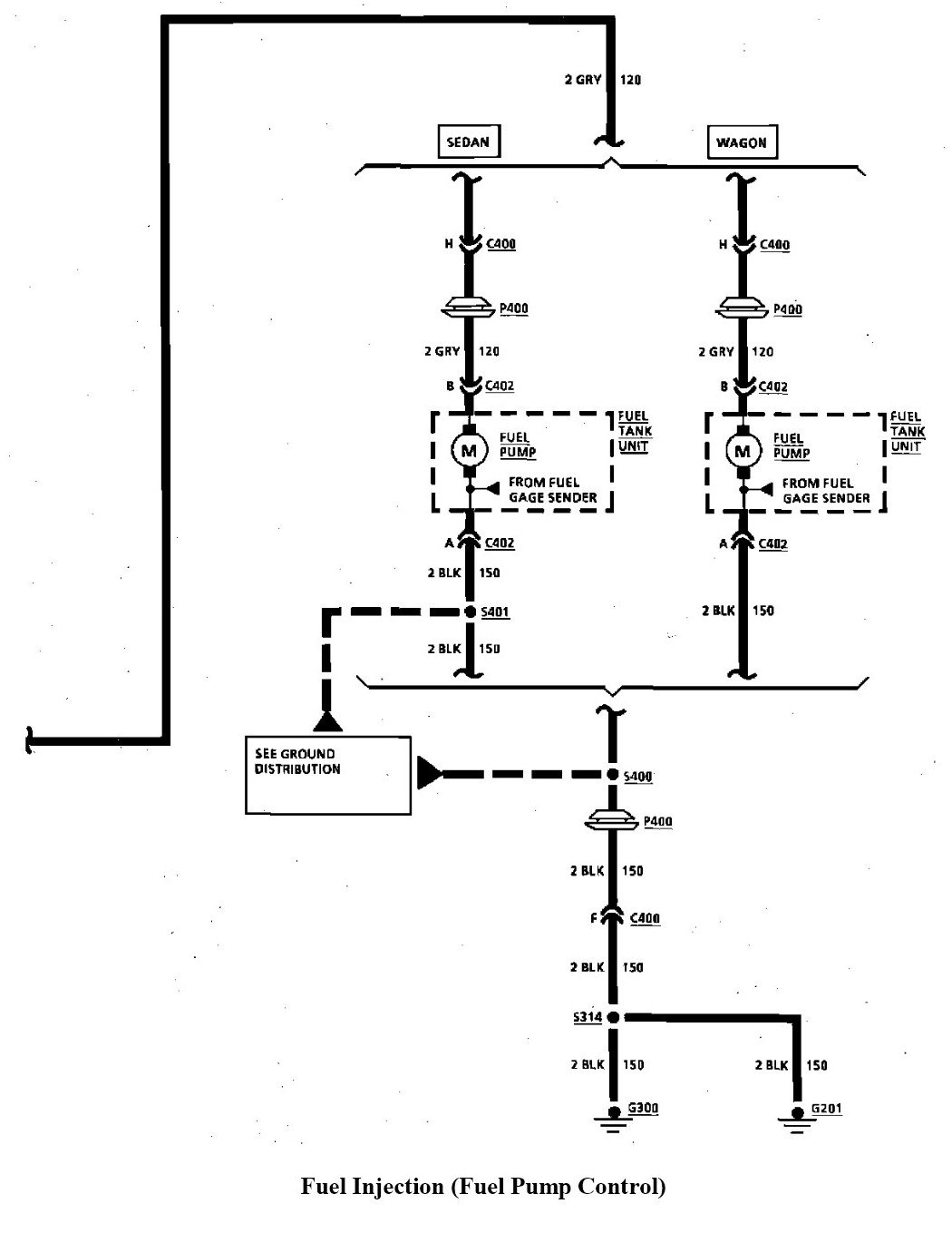 Buick Roadmaster Wiring Diagram