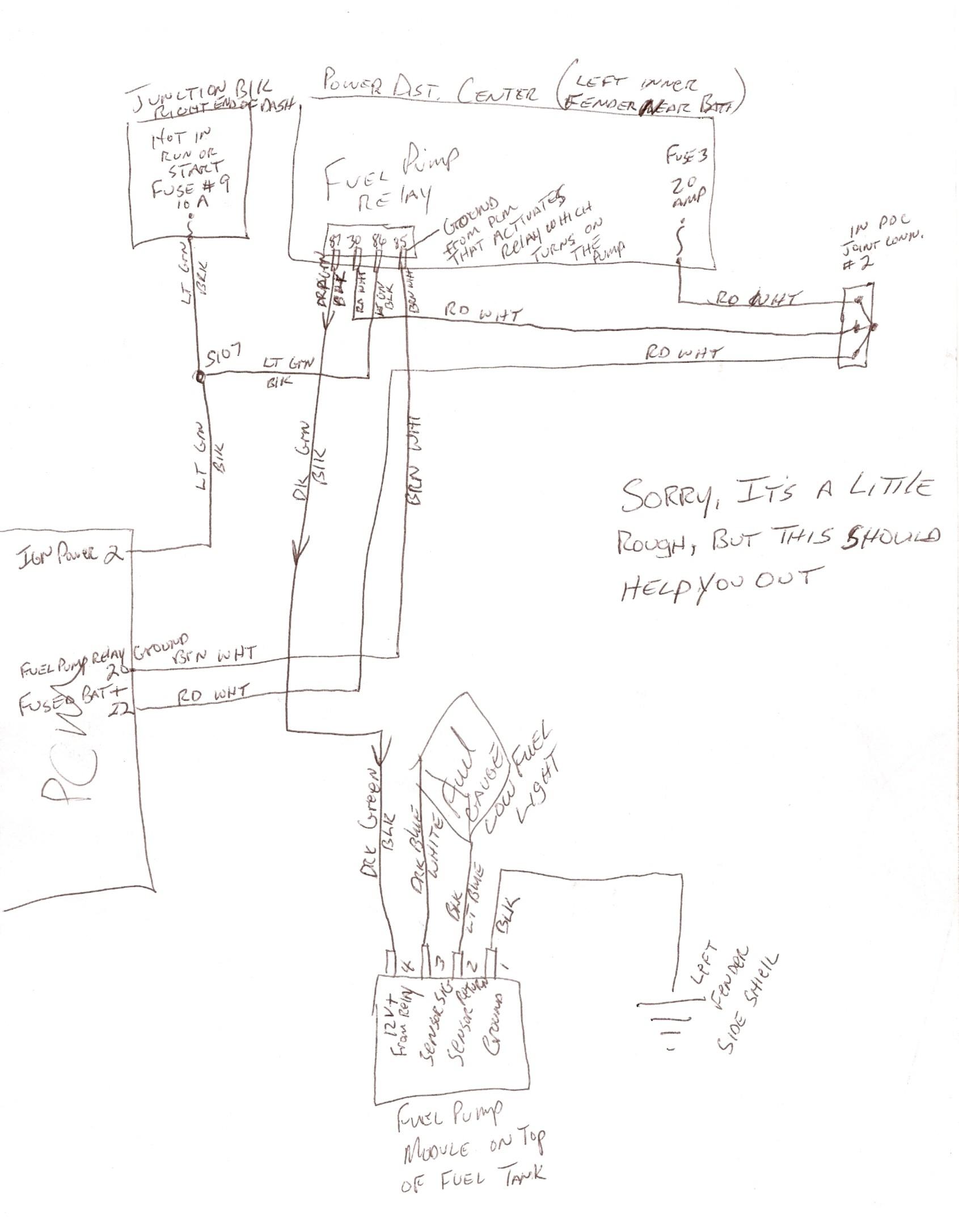 Allen Bradley100 C09 10 Wiring Diagram
