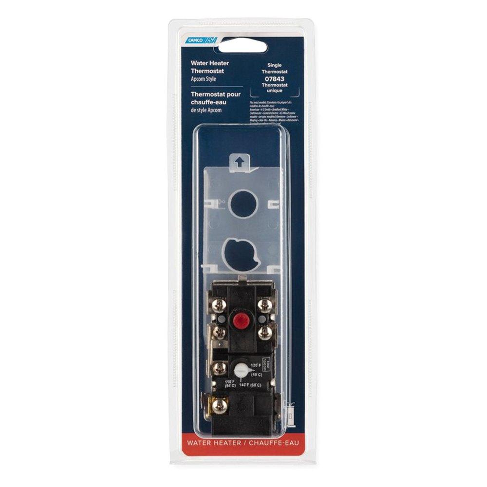 Apcom Wh10a Thermostat Wiring Diagram