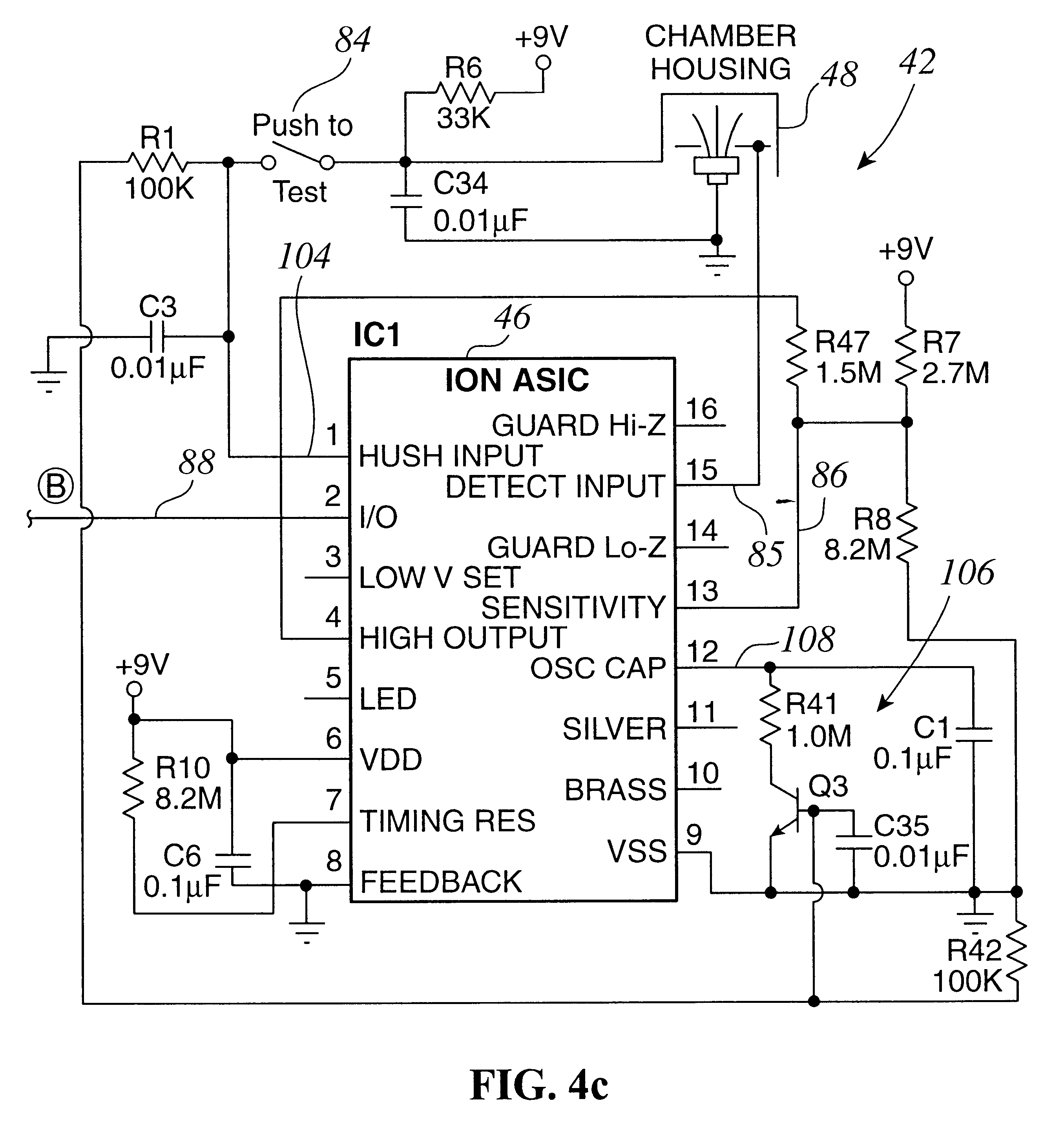Gamewell Wiring Diagram