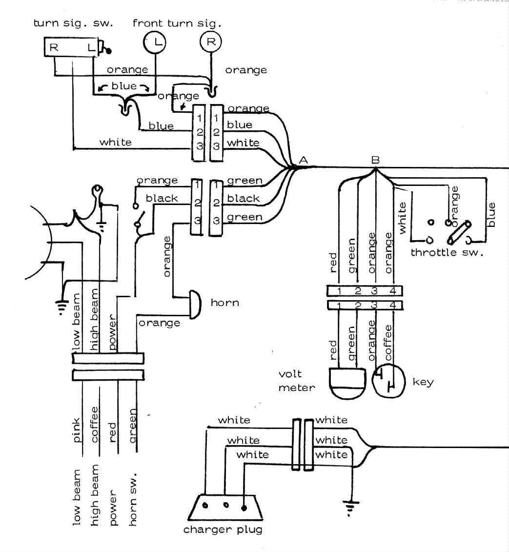 General Electric Washing Machine Wiring Diagram Wwa Malad
