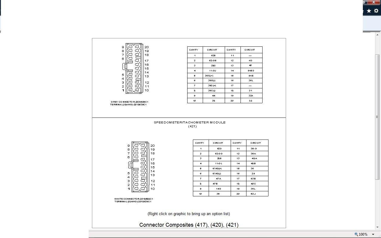 International Fuse Box Diagram