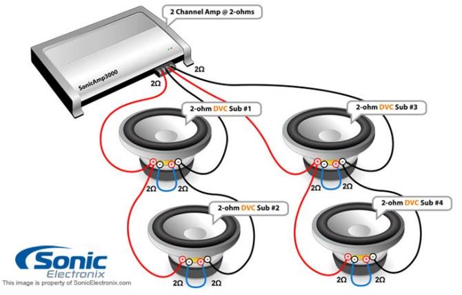 diagram kicker wiring diagram 2 ohm full version hd quality