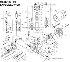 Meyer Slik Stik Wiring Diagram