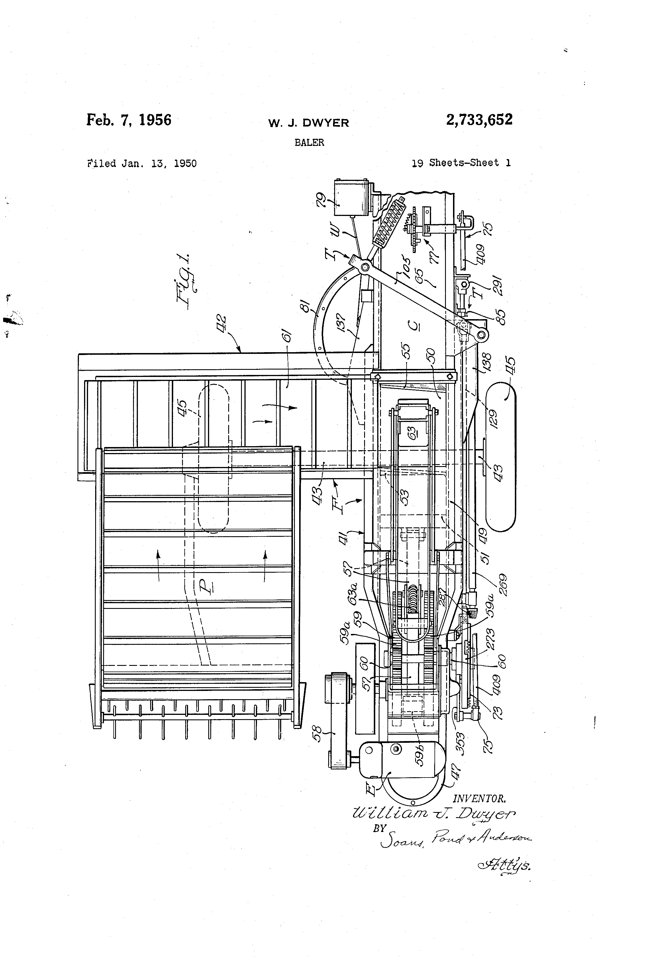 Monitor Wiring Diagram For New Idea 484 Baler