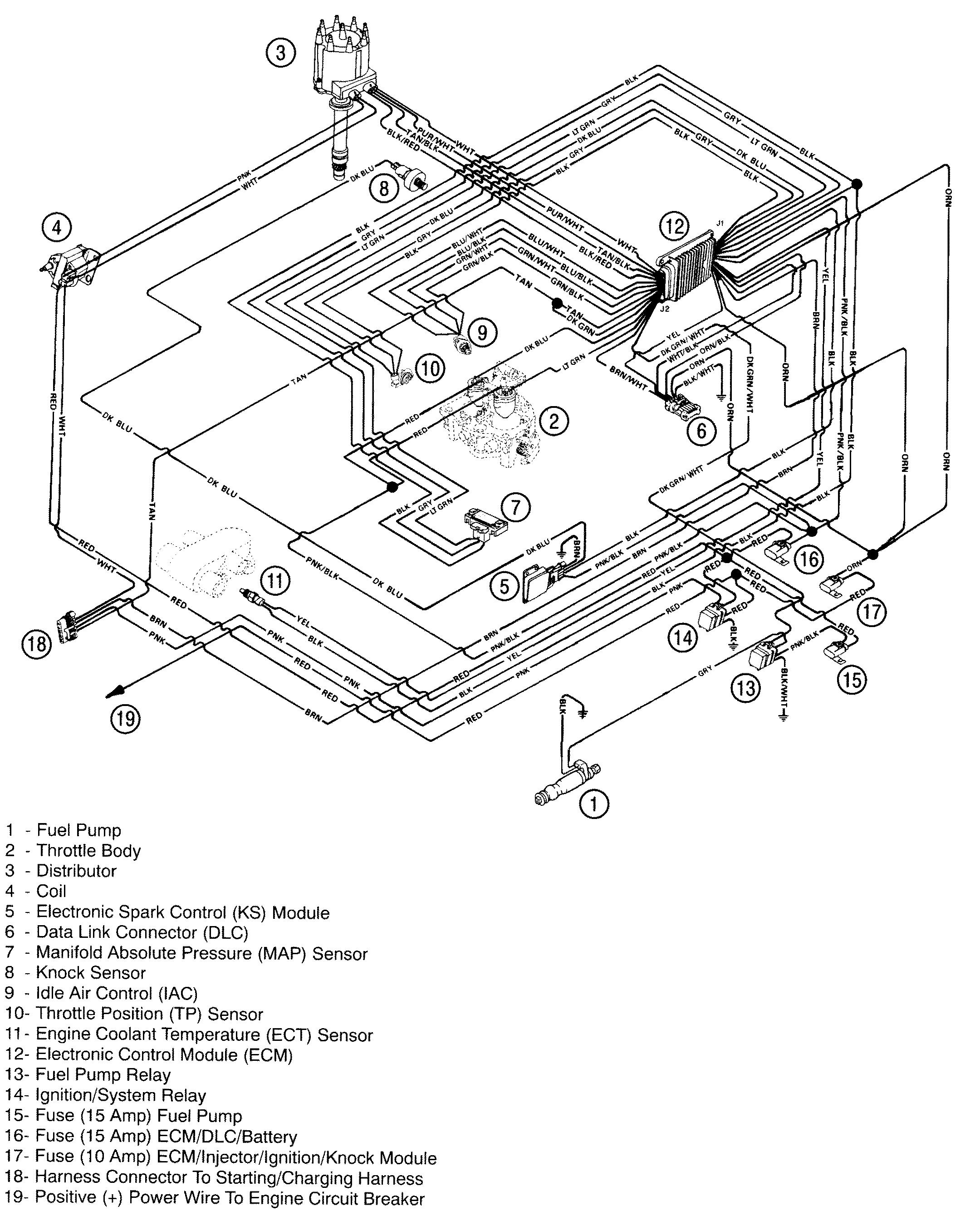 Mopar Mpi Coil Wiring Diagram