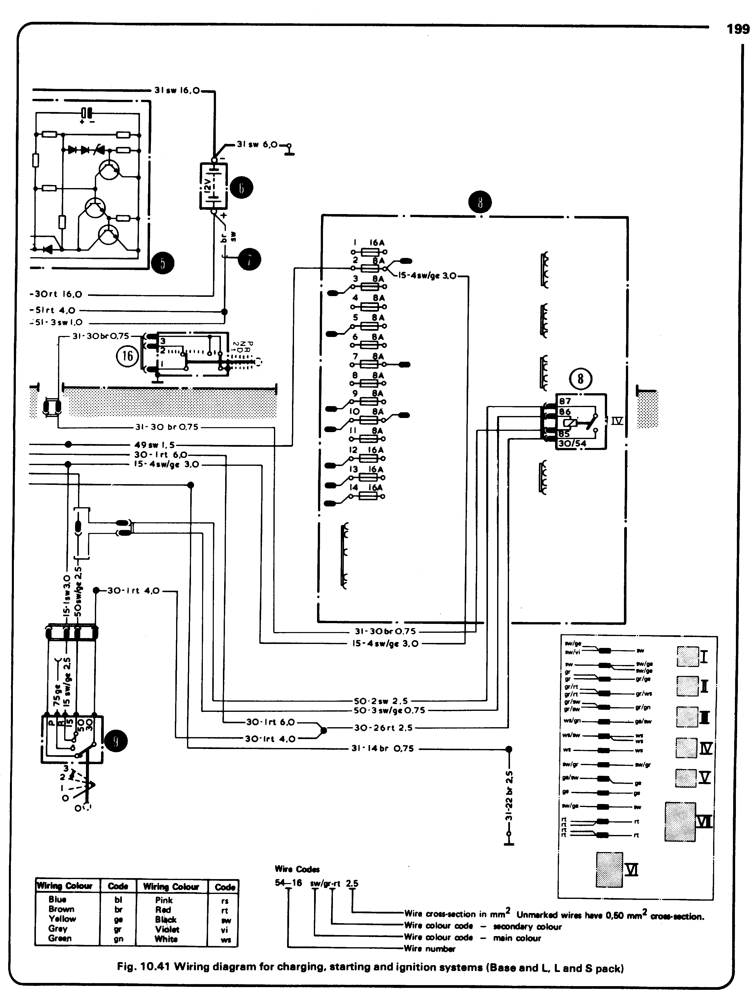 S Amp S Ignition Wiring Diagram
