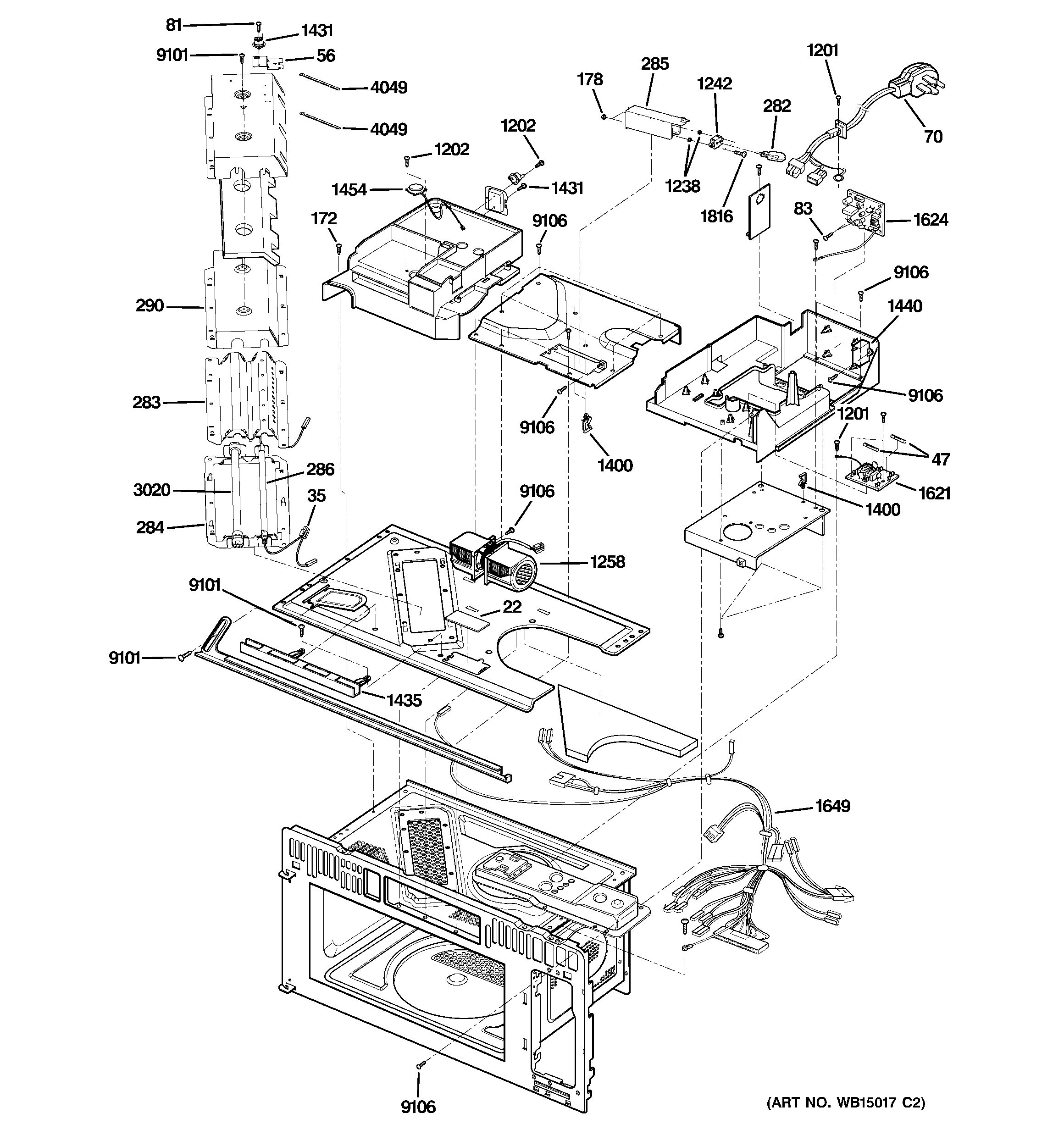 Tappan Double Gas Oven Thermostat Wiring Diagram