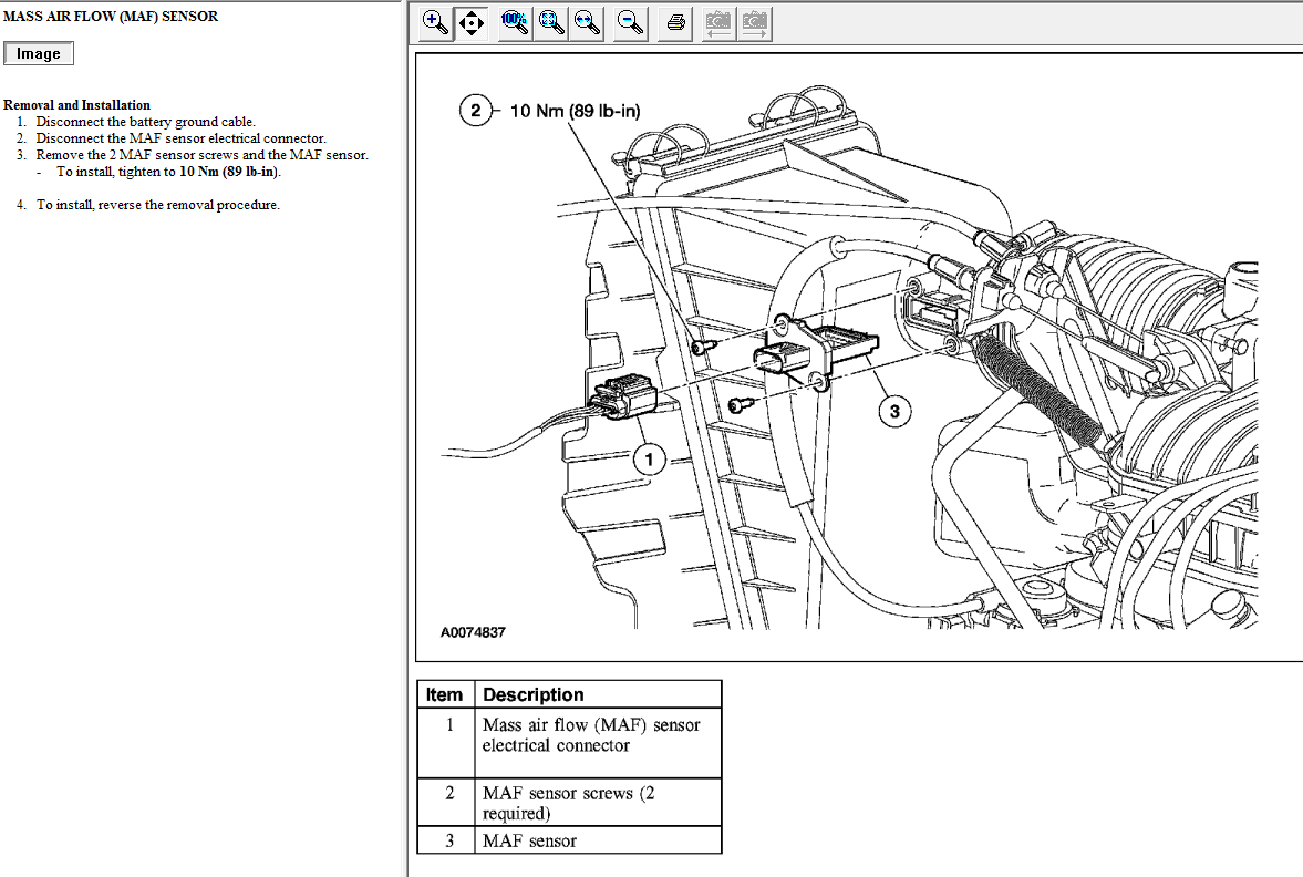 Throttle Position Wiring Diagram Ford Mustang 3 9