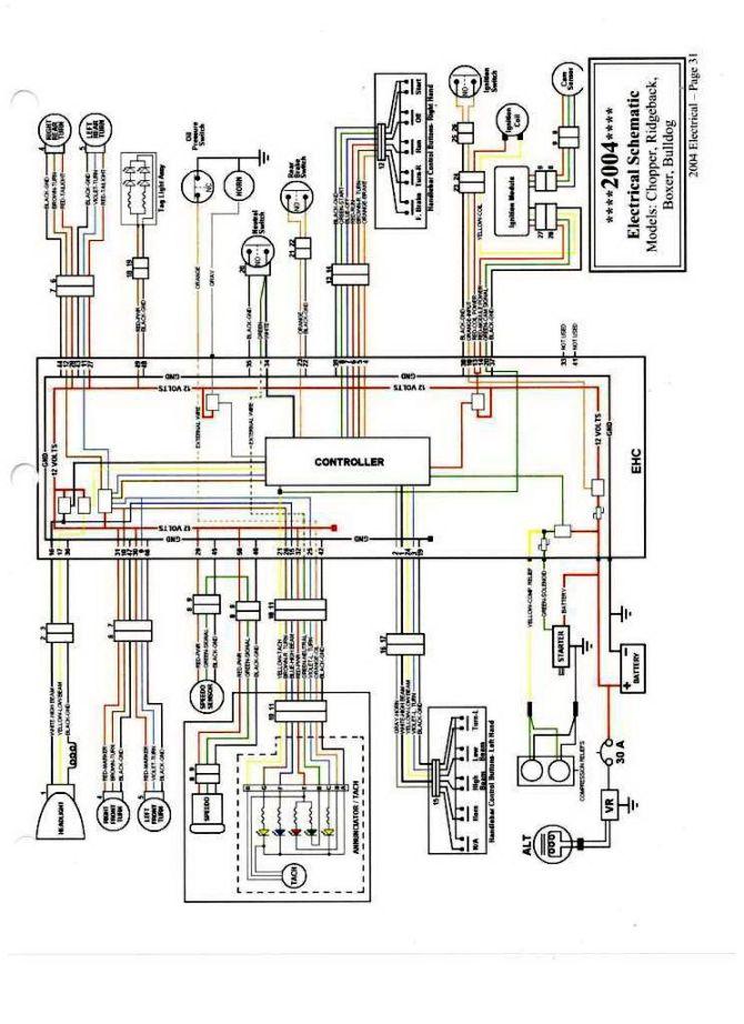 thunderheart wiring diagram  pietrodavicoit circuit