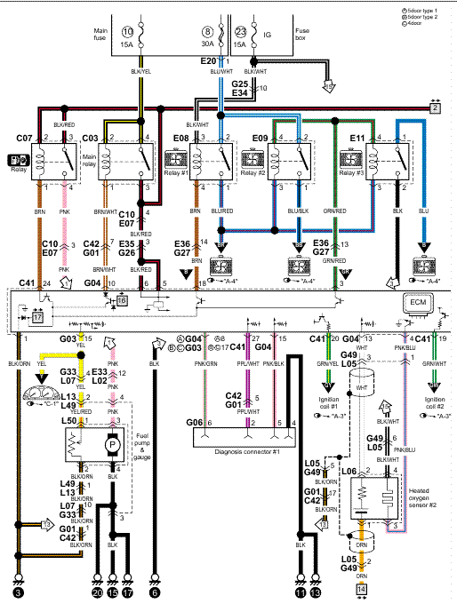 Wiring Diagram For Ford Jubilee Tractor