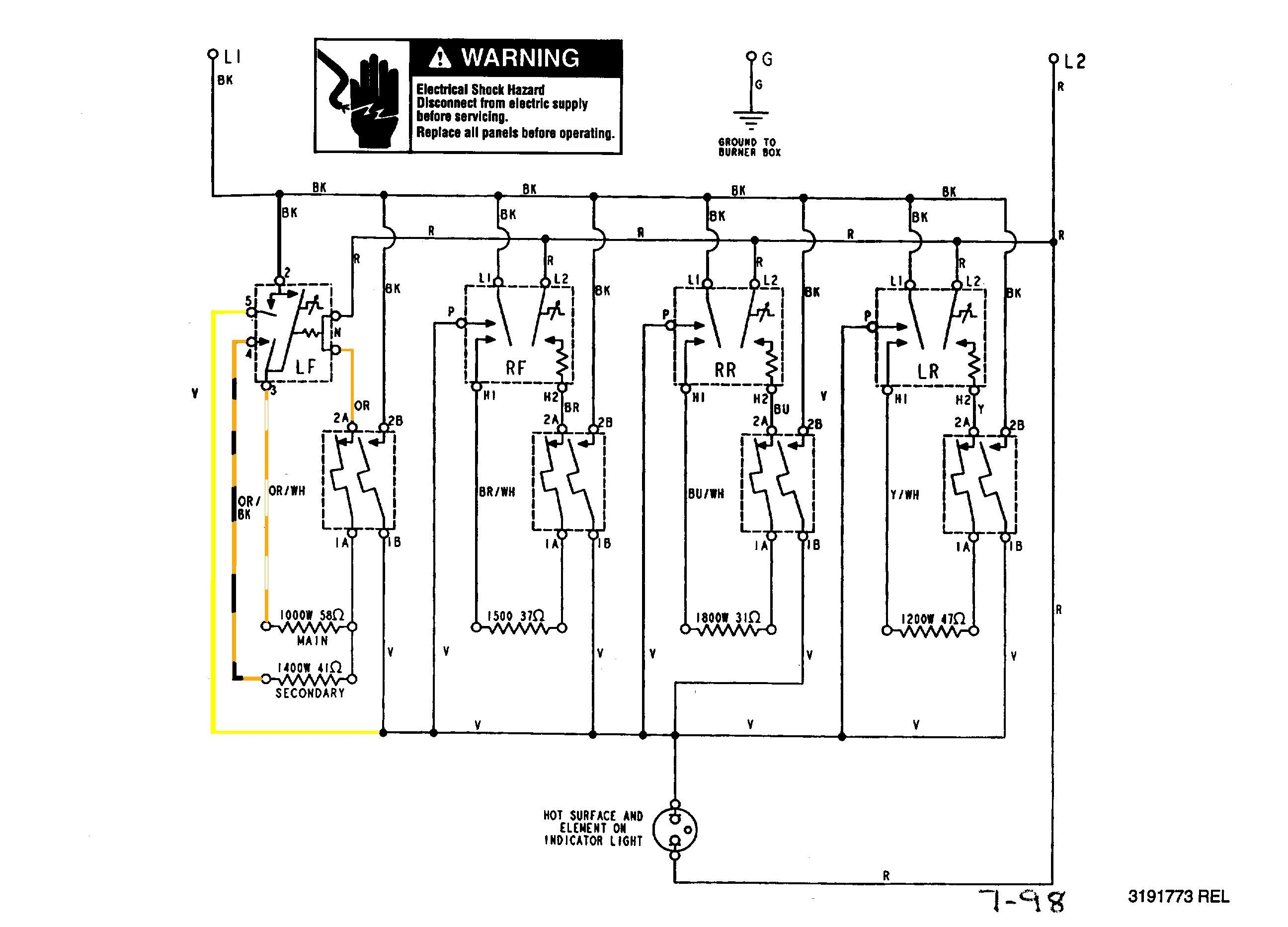 Wiring Diagram For Gjc Replacement Dual Switch