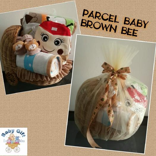 Kado Bayi Baru Lahir Baby Gift Indonesia