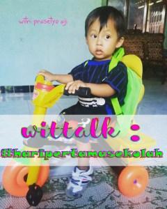 WitTalk