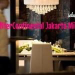 SEBUAH KISAH DI INTERCONTINENTAL JAKARTA MIDPLAZA