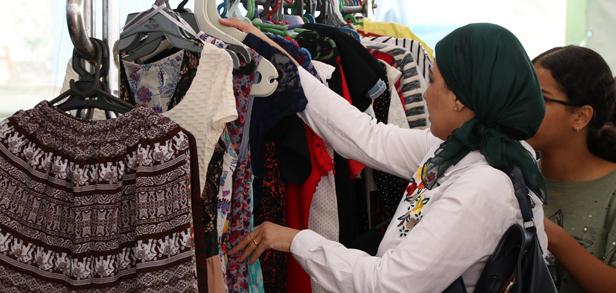 """بعنوان """" من أجل أمي """" يحتفل دار سيدة السلام بعيد الأم"""