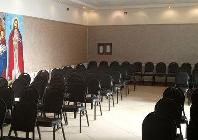 قاعة مؤتمرات الأنبا إسطفانوس
