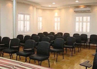 قاعة مؤتمرات الكوربة