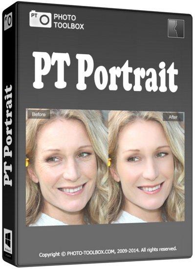 PT Portrait 4.1 Studio Edition