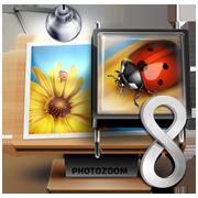Benvista PhotoZoom Pro 8.0.6 Plugin
