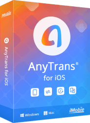 AnyTrans for iOS 8.8.1.20210126