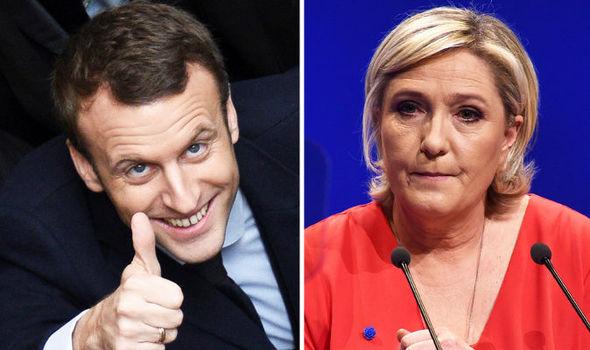 Emmanuel-Macron-Marine-Le-Pen-Francois-Fillon-French-presidential-election-EU-Juncker-781288