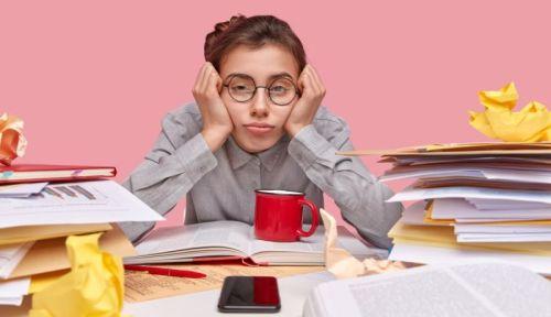 tanulás stressz