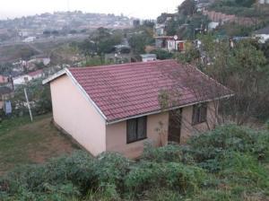 Umlazi in Kwazulu-Natal.