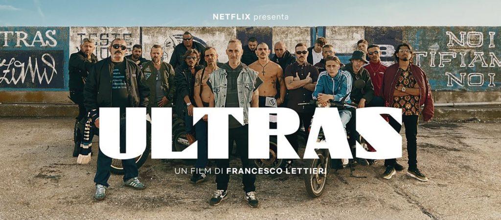 Ultras, de Francesco Lettieri