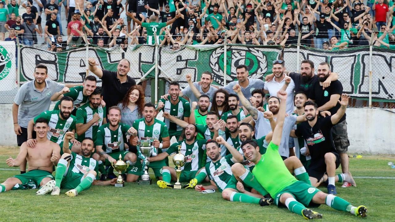 "PAC Omonia: ""Le principal apport financier du club vient de ses membres"""