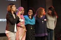 Festa Intercultural de la Dona Mercè Homs abril 2014